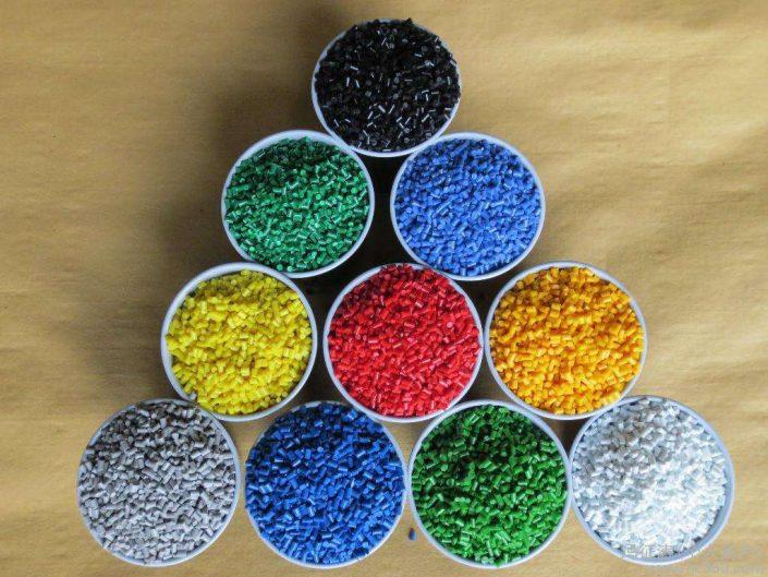 硅烷改性塑料行业